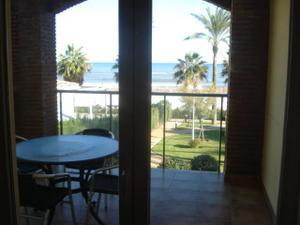 Alquiler Vivienda Apartamento playa almadrava