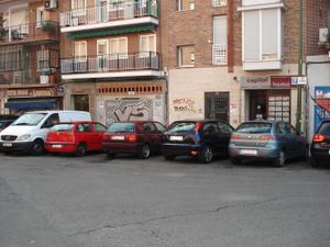 Local comercial en Alquiler en Alto de Extremadura- Frente Carrefour Express / Latina