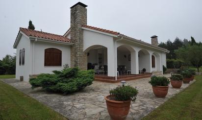 Casa o chalet de alquiler en Barrio Socabarga, Villaescusa (Cantabria)