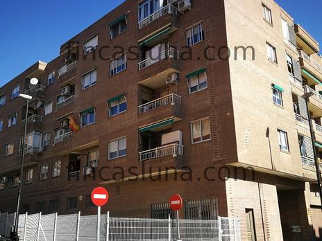 Estudios en venta en Zaragoza Capital