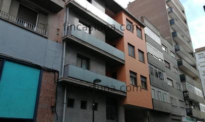 Oficinas en venta en La Almozara, Zaragoza Capital