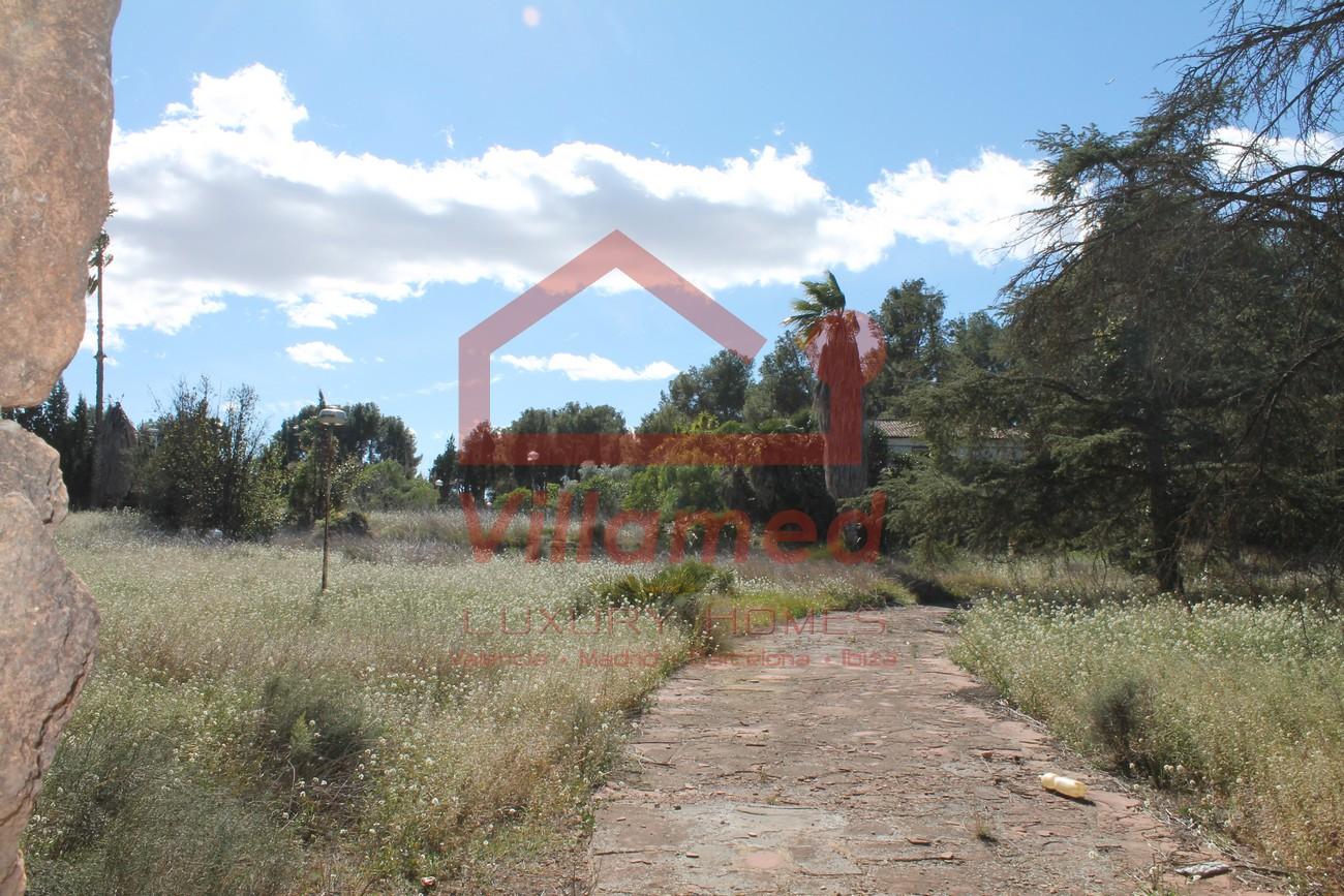 Residencial en venta en L'Eliana pueblo