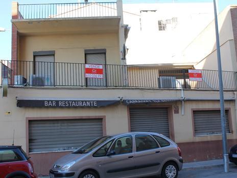Viviendas de alquiler con terraza en Bétera