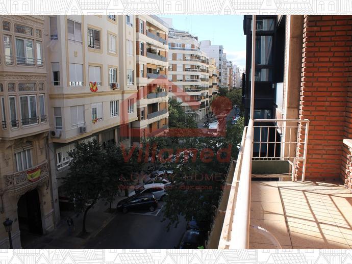 Foto 16 de Piso en L'eixample - El Pla Del Remei / El Pla del Remei,  Valencia Capital