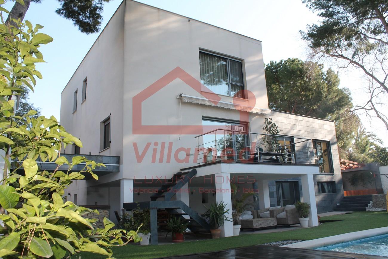 Casa o chalet en venta en El Carme - Sant Agustí - Bonavista