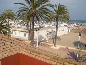Alquiler Vivienda Casa-Chalet la pobla playa
