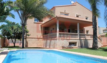 Inmuebles de VILLAMED de alquiler en España