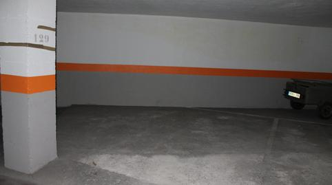 Foto 3 de Garaje en venta en L'Eliana pueblo, Valencia