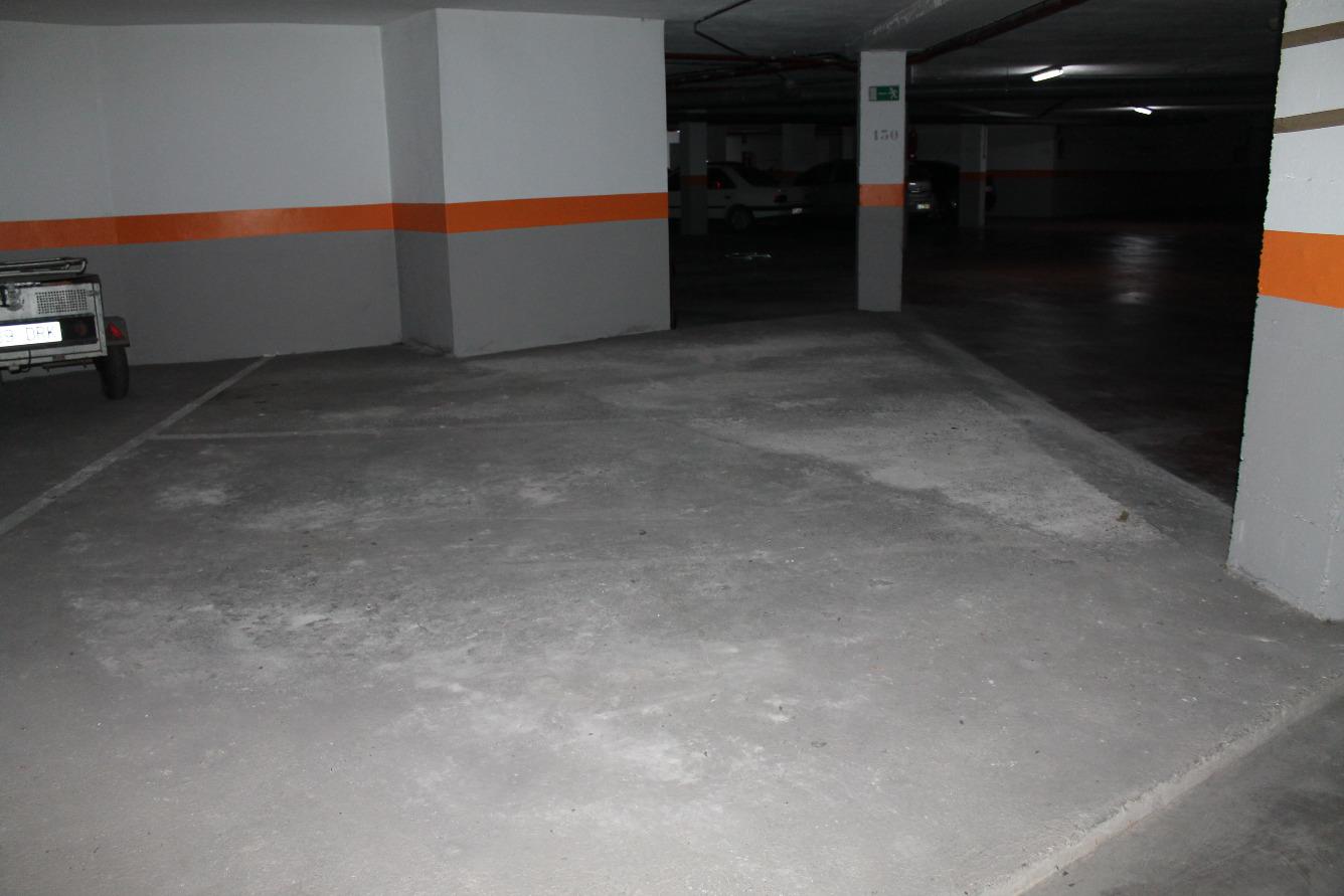 Garaje en venta en L'Eliana pueblo