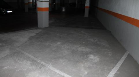 Foto 4 de Garaje en venta en L'Eliana pueblo, Valencia