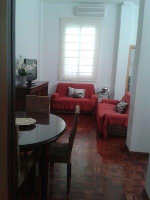 Apartamento en alquiler en San Telmo
