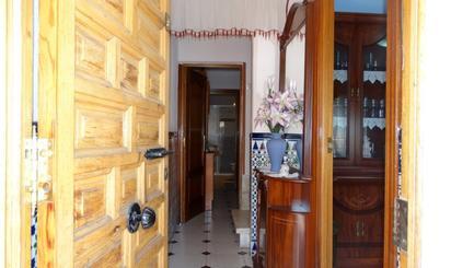 Casas adosadas en venta en Arganda del Rey