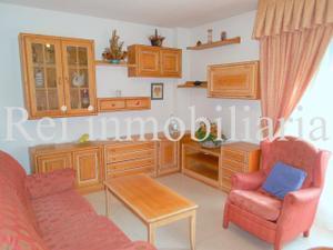 Alquiler Vivienda Piso piso 2 dormitorios con garaje junto acceso niii