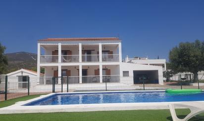 Chalets de alquiler con piscina en Castellón Provincia