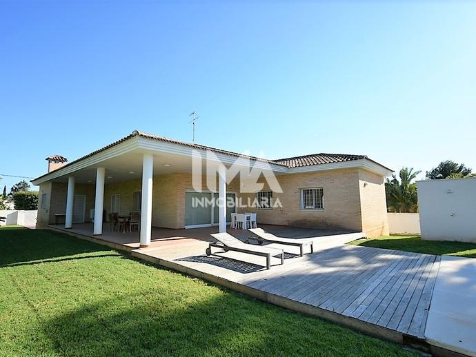 Foto 1 de Casa o chalet en venta en Pla de la Paella, Valencia
