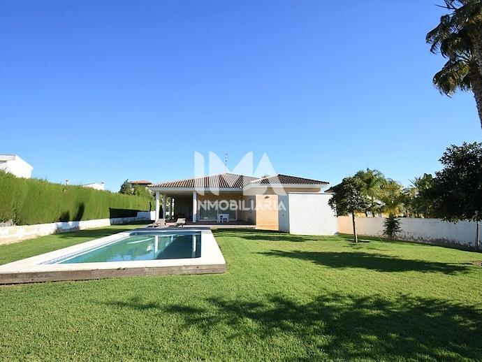 Foto 2 de Casa o chalet en venta en Pla de la Paella, Valencia