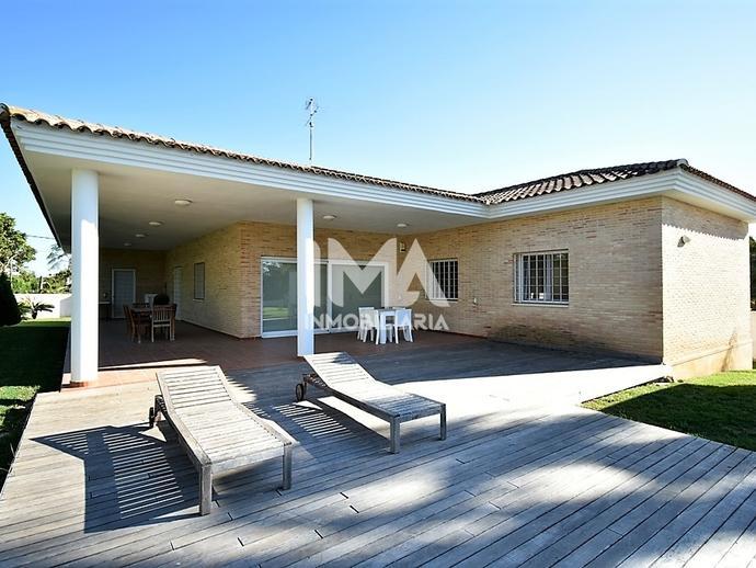 Foto 3 de Casa o chalet en venta en Pla de la Paella, Valencia