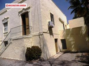 Finca rústica en Venta en Huercal de Almeria ,buenavista / Huércal de Almería