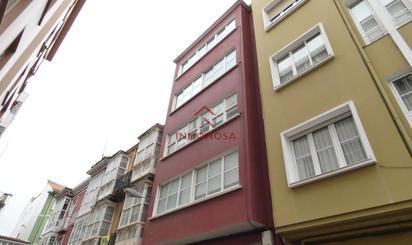 Pisos en venta en Ferrol