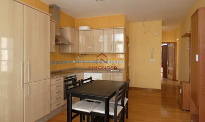Apartamento de alquiler en Ferrol Vello - Puerto