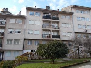 Piso en Venta en Ferrol - Puerto / Ferrol Vello - Puerto