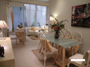 Alquiler Vivienda Apartamento sarrià - sant gervasi - sant gervasi- galvany