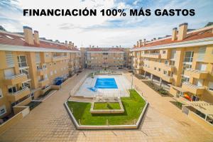 Piso en Venta en Arroyomolinos (Madrid) - Centro y la Rinconada / Zona Bulevar y Europa