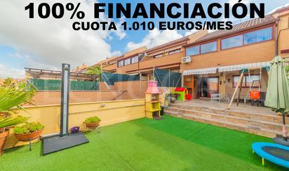 Casa adosada en venta en Urbanización el Mediterráneo