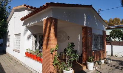 Chalets zum verkauf in Castelldefels