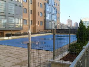 Alquiler Vivienda Apartamento ganapanes