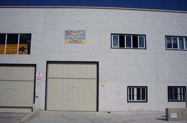 Nave industrial de alquiler en Calle de Los Transportistas, Numancia de la Sagra