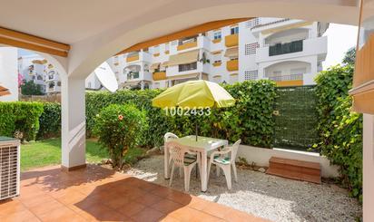 Viviendas en venta en Playa La Fontanilla, Málaga