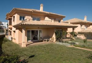 Casa adosada en Alquiler en Mijas - Riviera del Sol / Calahonda