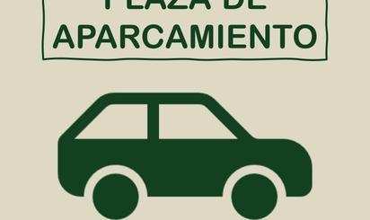 Garaje de alquiler en Rua Rúa Compostela, Sada (A Coruña)