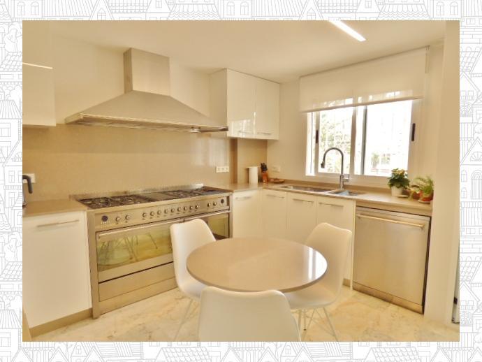 Foto 8 de Casa adosada en Alicante ,Playa San Juan / Playa de San Juan, Alicante / Alacant