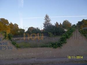 Venta Terreno Terreno Urbanizable curt, 2