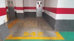 Garaje en Venta en Campanar - Sant Pau - Zona Palau de Congresos - Nou Campanar / Campanar