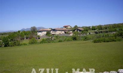 Urbanizable en venta en Valle de Losa