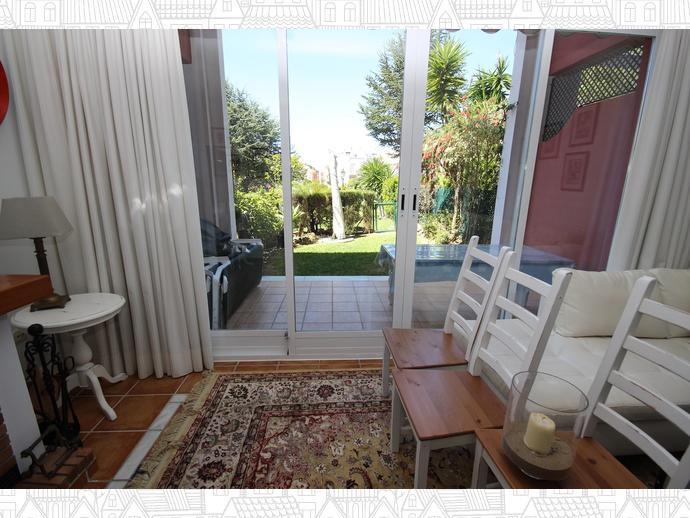 Foto 12 de Casa adosada en Avenida Alameda Del Mar 10 / Los Monteros - Bahía de Marbella, Marbella