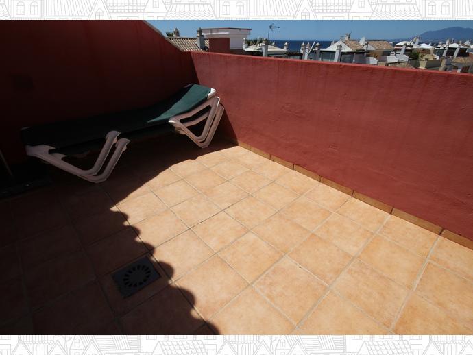 Foto 14 de Casa adosada en Avenida Alameda Del Mar 10 / Los Monteros - Bahía de Marbella, Marbella