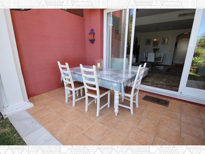 Foto 19 de Casa adosada en Avenida Alameda Del Mar 10 / Los Monteros - Bahía de Marbella, Marbella