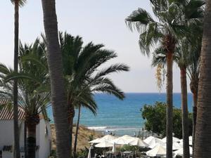 Viviendas de alquiler vacacional en Marbella