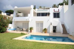 Alquiler Vivienda Casa adosada marbella, zona de - marbella