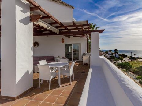 Grundstück in MARBELLA 360 miete urlaub in España