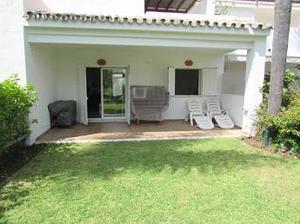 Casa adosada en Venta en Las Chapas - Los Monteros - Bahía de Marbella / Las Chapas