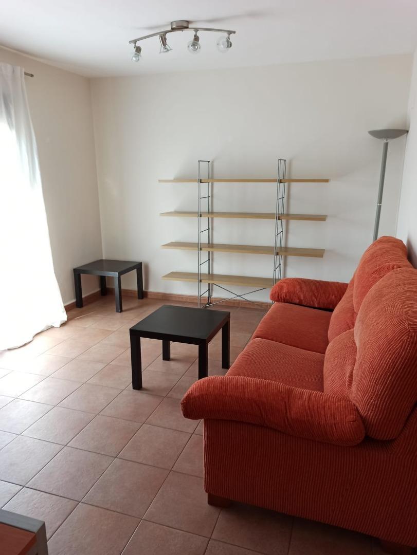 Lloguer Pis  Avenida de las cortes valencianas. ¡piso en excelente zona de rocafort amueblado y con electrodomés