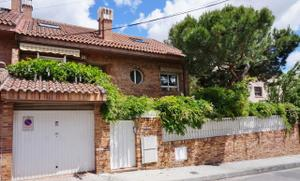 Alquiler Vivienda Casa-Chalet hortaleza - canillas
