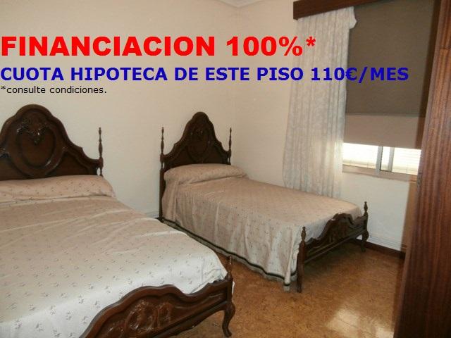 Piso en Valladolid Capital - Delicias- Lola Herrera