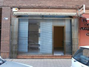 Alquiler Local comercial  paseo san vicente-tunel de labradores-centro medico