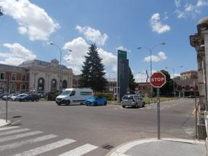 Piso en Venta en Campo Grande- Frente Estacion Ave / Delicias